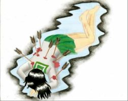 Kagome -Loveless- by hyperthermophile