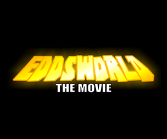 Eddsworld: The Movie - New Logo by SuperSmash3DS