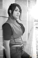 Redfield by Ceciliabot