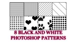PS Patterns by cityofhearts