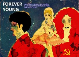 Forever Young by Violette-Kollontai