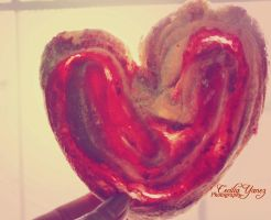 Happy Valentines Day 2012 by ceciliay