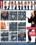 Levis Nokia S60 theme by chocoboy