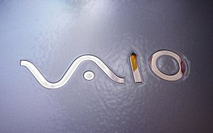 VAIO Wallpaper by Giersz