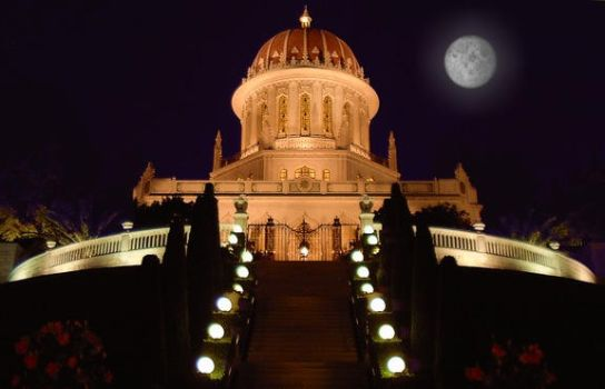 Light In The Dark by Bahai