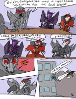 TFP, doodles 9 by Ayej