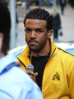 Craig David Due by djsteen