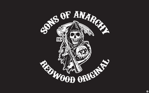 Sons of Anarchy Wallpaper 2 by dannis2