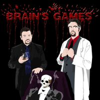 Brain's Games by PixelFate