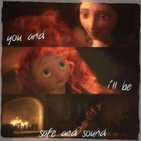 +safe and sound+ by xRandomGurl