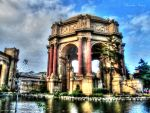 Palace of Fine arts by just-scream-baby