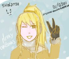 IN christmas by ShinjitsuIN