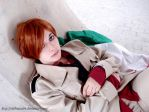APH-Romano- Ehi don't talk to me by ChibiMisa94