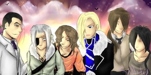 All together by SinIxto