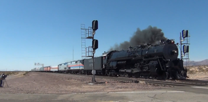 Santa Fe 3751 5/14/12 by JulianKoehler3751
