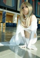 Emma Frost 1 by Ai-Megumi