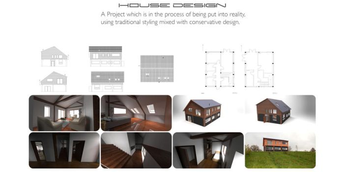 House Design by carsrus