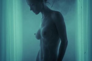 IN THE VOID by eugeneshishkin