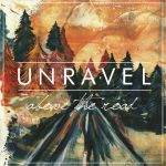 UNRAVEL: Above the road EP by KKofronova
