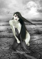 Exile by vampirekingdom