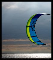 Go fly a kite. by mloes