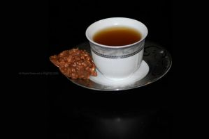 arabian coffee and chocolate by fugirl1