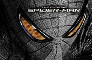 The Amazing Spiderman Poster 1 by ReverseNegative