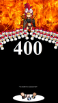 400 - You shouldn't have announced that by RandomDC3