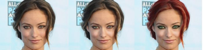 Olivia Wilde by jyippe