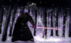The Force Awakens by philippeL