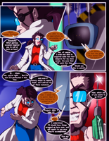 Midnight Assassin Page 11 by Severflame