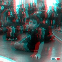 IG-Tolstoy2-anaglyph by stinglacson