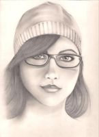 Realistic Meg Griffin 3 by bobafett1138