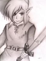 A Link to The Past by MailJeevas33