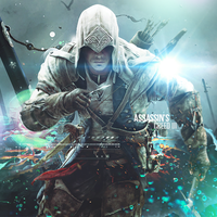 Assassin's Creed III by Alpine-GFX