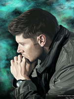 The Musings of Dean Winchester by ChloeWho