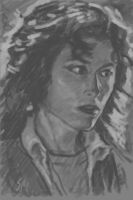 Ripley Doodle by Shamus-McGee