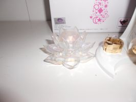 Sailor Moon Proplica Moon Stick (Crystal) by CrowdedLights
