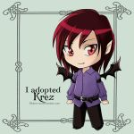 Adoption: Krez by Kimir-Ra