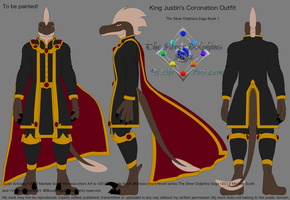 WIP-Justin's Coronation Clothing guide by Gneiss-chert