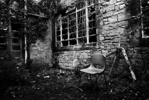 High Chair by HKW1994