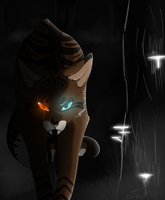 [Warriors] Hawkfrost by BRlCK