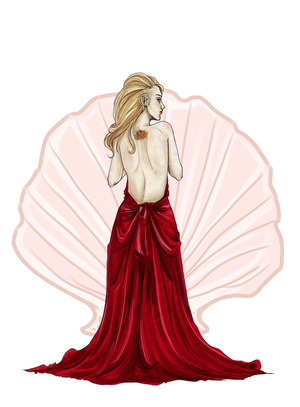 Mythology Project: Aphrodite