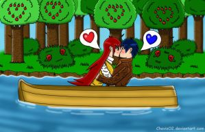 Love Boat by ChavisO2