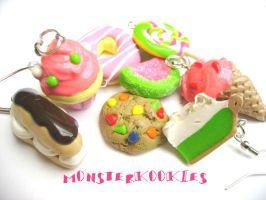 Monster Kookies Originals by monsterkookies