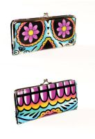 Skull Candy Wallet by gar3nx