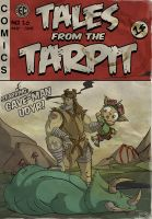Vintage Tales from the Tarpit by jouste