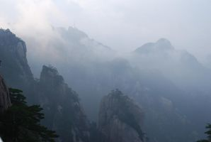 huangshan 1.2 by meihua-stock