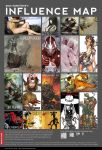 My Influence Map by saint-max
