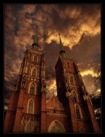 cathedral... by xcaliforniax